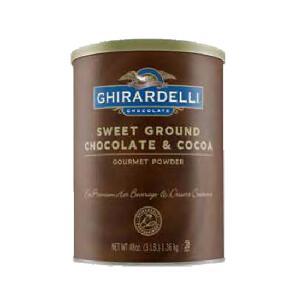 甜巧克力可可粉