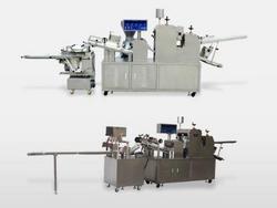 ZL-180型 多功能面点生产线