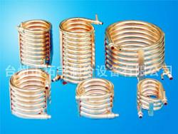 TT系列套管式换热器