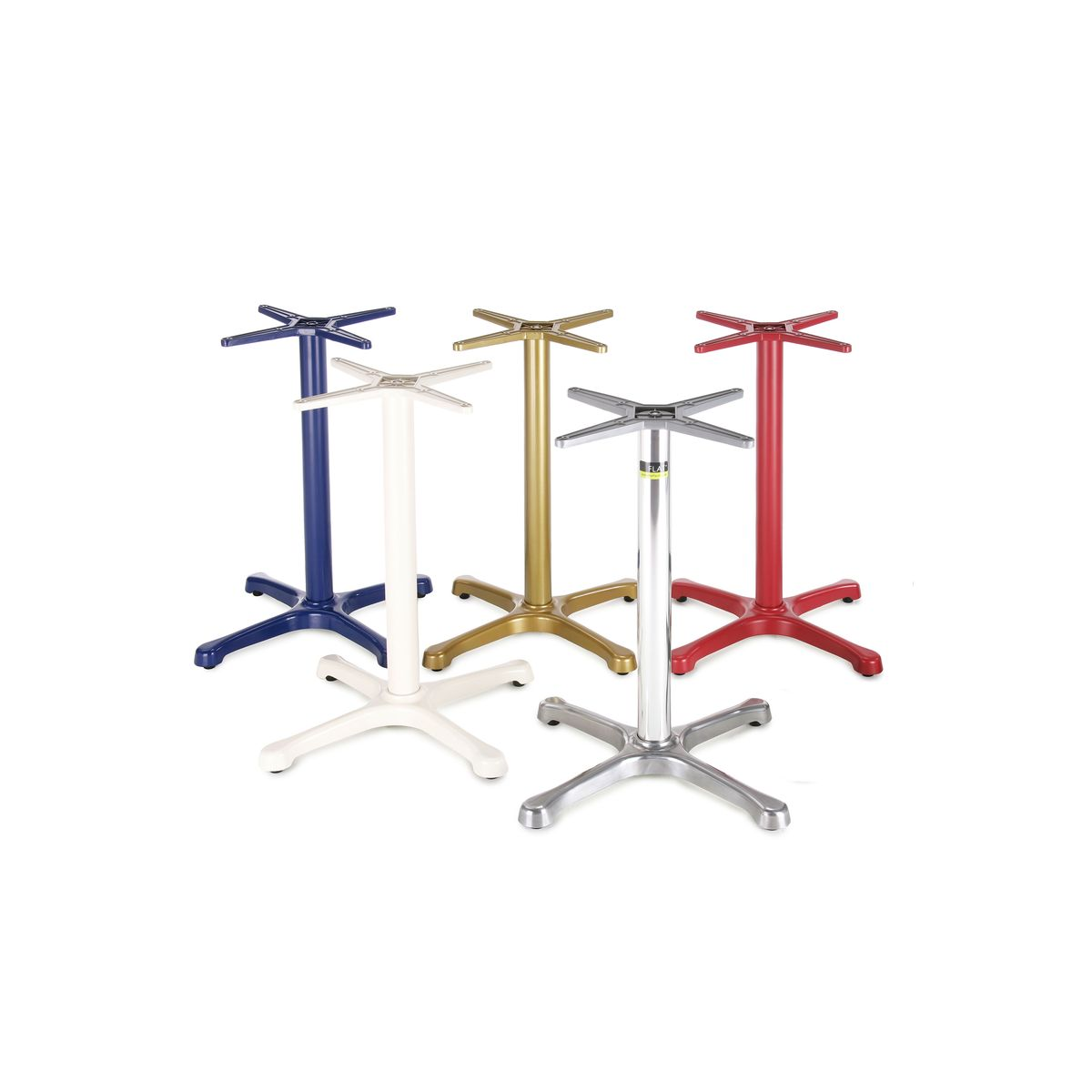 AUTO-ADJUST BX26 (Colour) Table Base