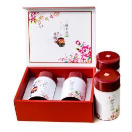台湾进口阿里山茶 150g*2