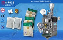 袋泡茶饮品包装机MD-168