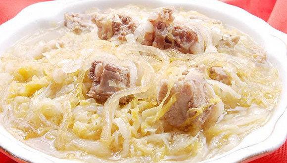 跨越时空的酸菜 世界各国是怎么腌白菜的?