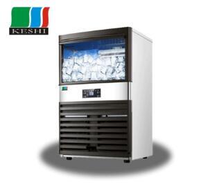 商用小型迷你制冰机55KG