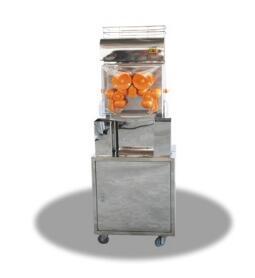 商用立式2000C-4鲜橙榨汁机