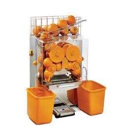 商用鲜橙榨汁机