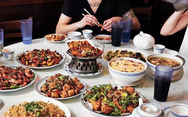 减肥已经提上日程 好吃不胖的健康餐怎么做?