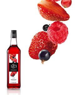 综合莓果露