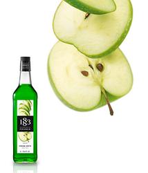 绿苹果果露