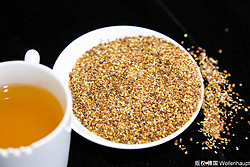 西柚水果茶(细切)