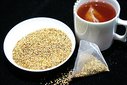 小蜜橘水果茶 (细切)