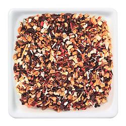 牙买加冰泉水果茶/三角包切割