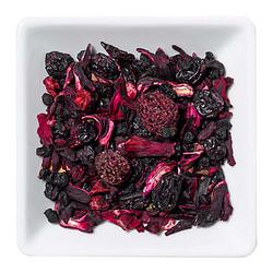 莓果水果茶