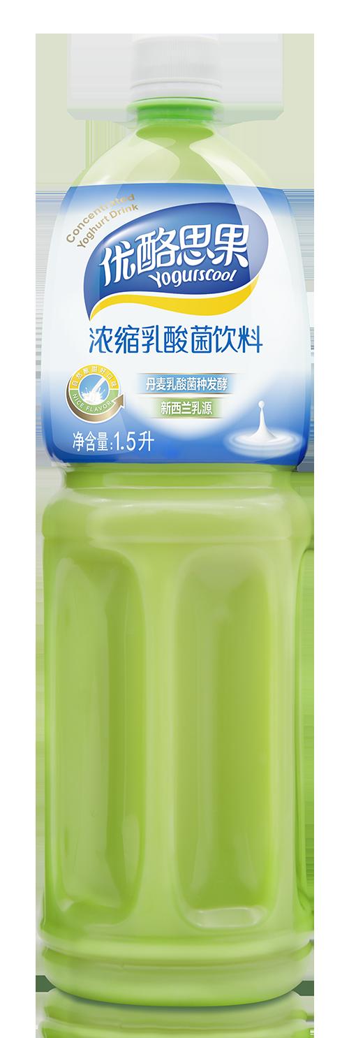 优酪思果浓缩乳酸菌饮料
