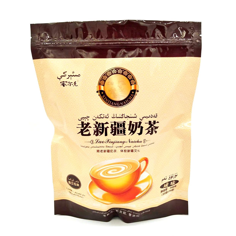 老新疆奶茶