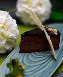 爱普泰香滑巧克力慕斯