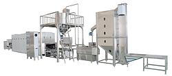 自动米饭生产线