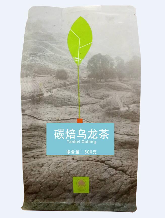 碳焙乌龙茶