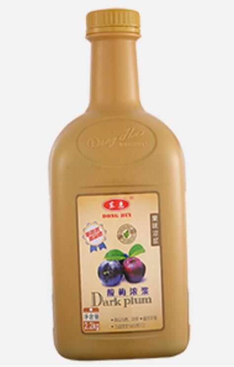 东惠系列  2.2kg酸梅果汁