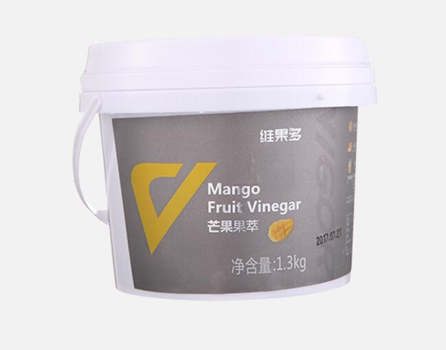 维果多系列  1.3kg芒果果萃