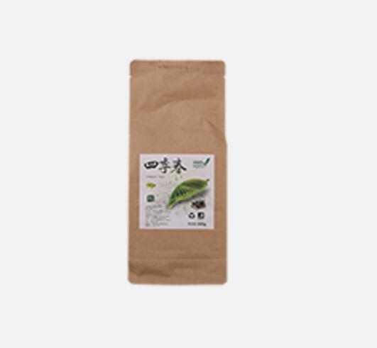 品善道系列  500g四季春茶