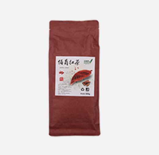 品善道系列  500g伯爵红茶