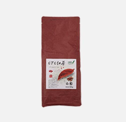 品善道系列  500gCTC红茶