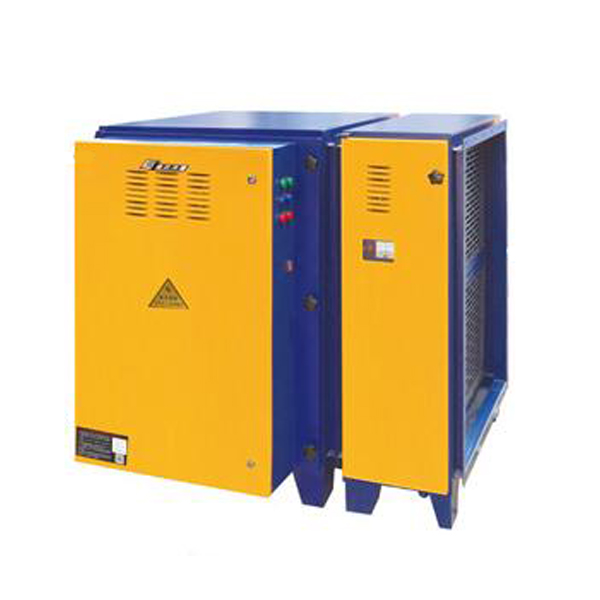 LJPD-DLUV型等离子油烟、光氧废气多元复合净化除味设备