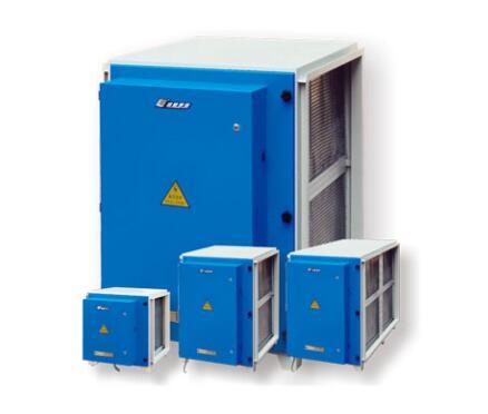 LJPD-GB型高空排放油烟净化器