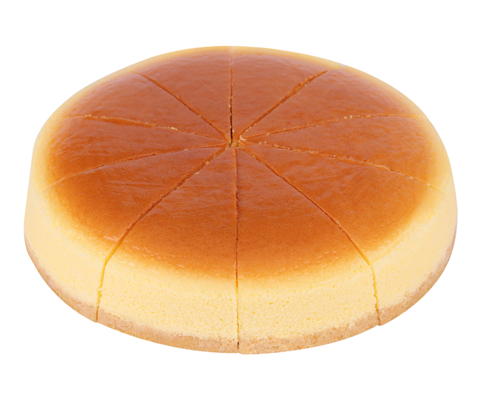 C-01轻芝士蛋糕