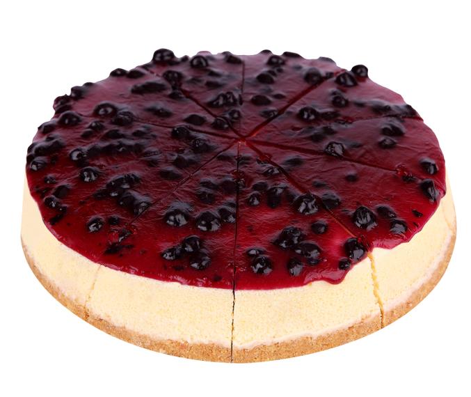 C-02蓝莓芝士蛋糕