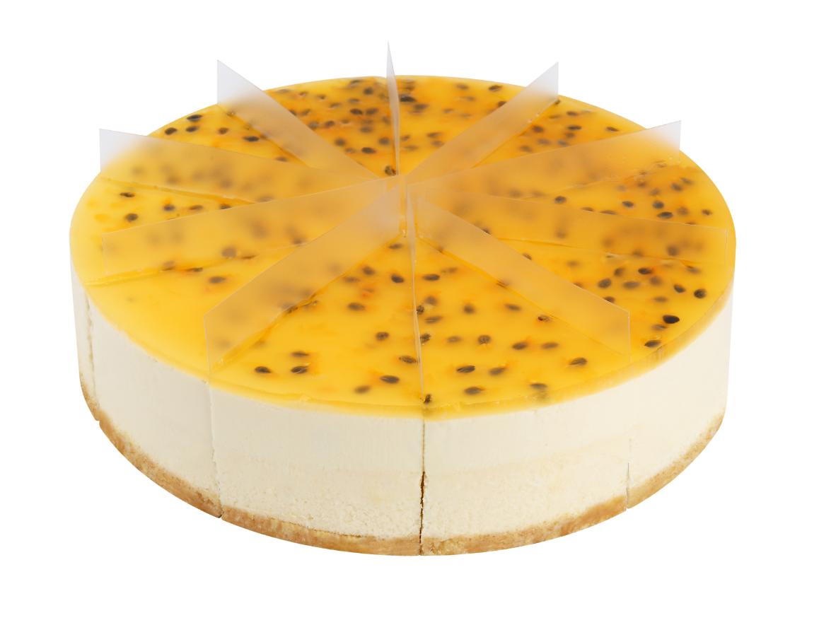 C-16百香果芝士蛋糕