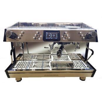 Arcadia Display(变压版)咖啡机