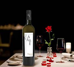 意大利 毕特拉干白葡萄酒