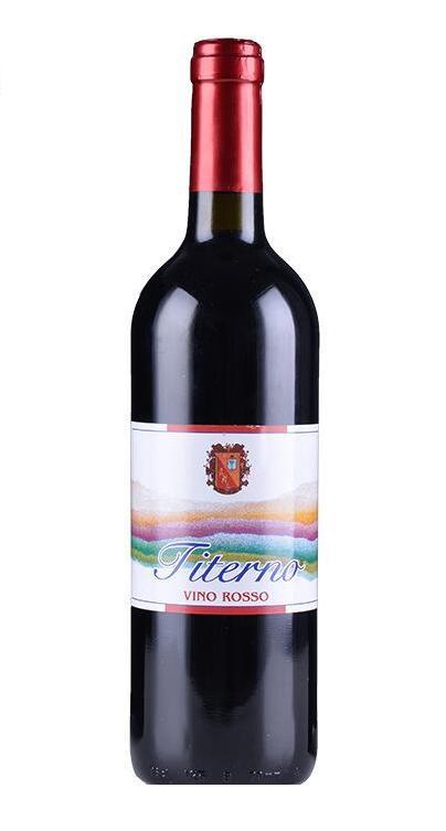 意大利 泰特干红葡萄酒