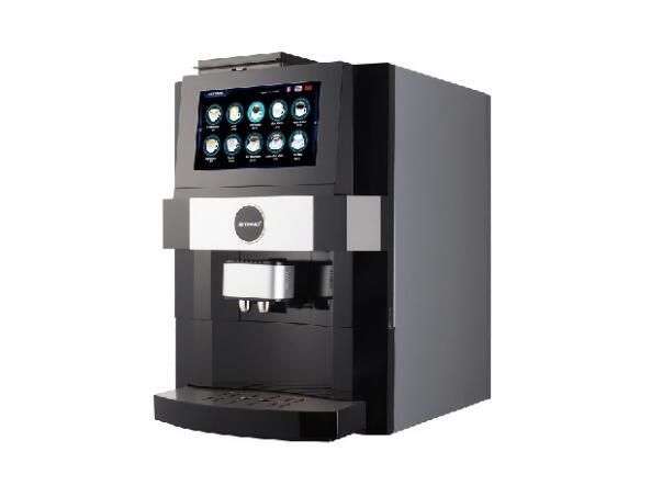 台式现磨咖啡机 JLTTN-10A