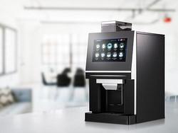 全自动咖啡机 JLTT-ES4C-P