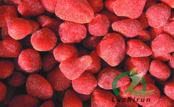 速冻草莓全明星