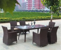 餐桌餐椅系列 161C