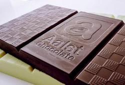 拉焙德代可可脂黑砖巧克力