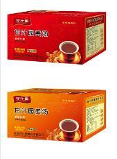 甘汁园姜汤(特浓型、原味型)