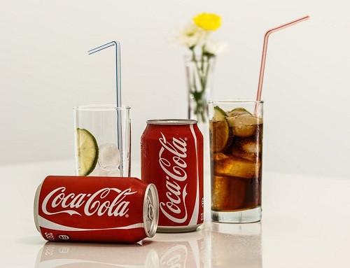 快来围观  可口可乐甜菊糖新品来了