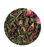 玫瑰樱香煎茶