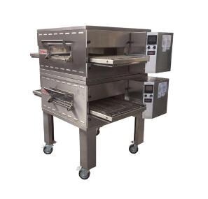 比萨链式烤炉