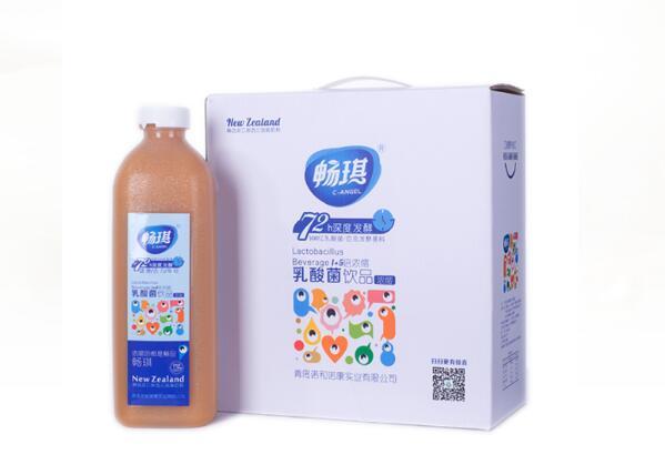 畅琪 乳酸菌饮品(浓缩型)1.2kg