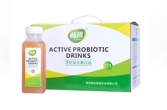 畅琪 活性益生菌饮品