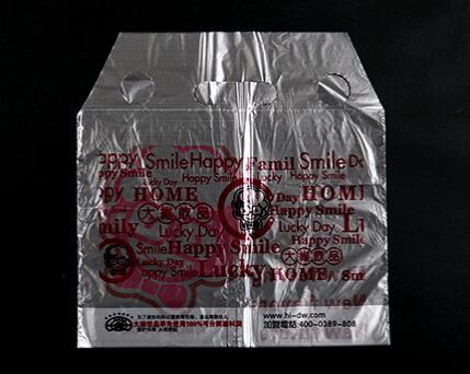 透明饮料打包袋