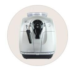 全自动咖啡机 SAECO/喜客 HD8745