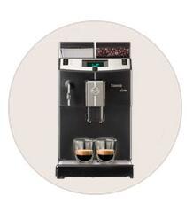 全自动咖啡机 SAECO/喜客 LIRIKA