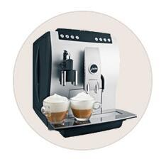 全自动咖啡机 JURA/优瑞 Z5
